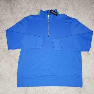 NWT Polo Golf Ralph Lauren Torrey Pines Pullover
